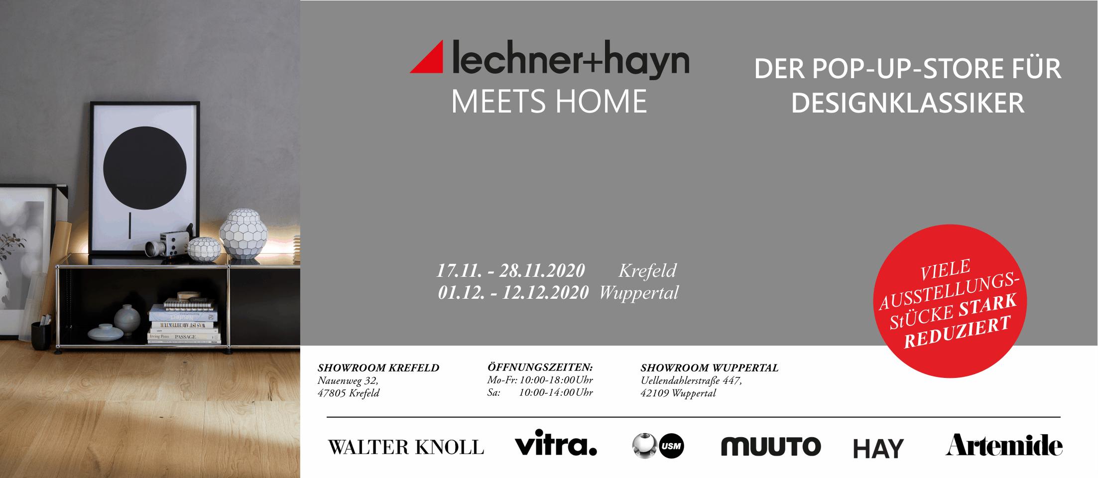 l+h meets home
